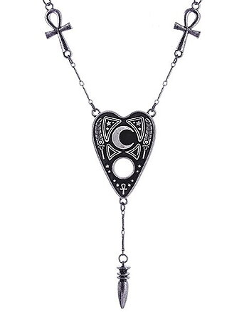 Ouija Pendulum - Necklace