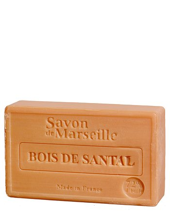 Sandalwood Savon De Marseille - Soap
