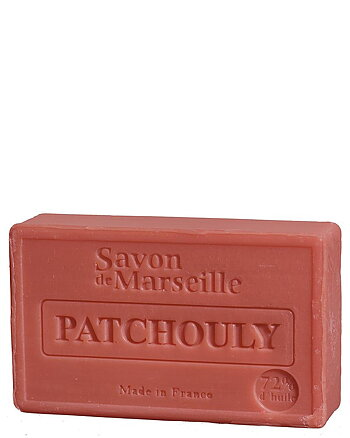 Patchouli Savon De Marseille - Soap