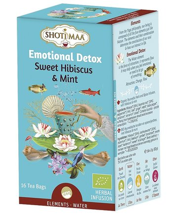 Emotional Detox - Te