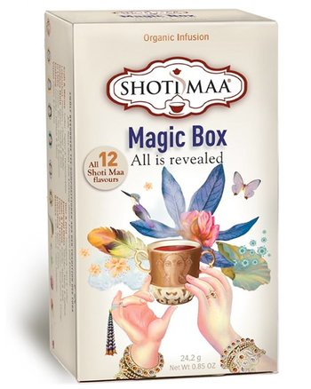 Magic Box - Tea