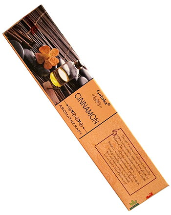 Cinnamon - Incense Sticks