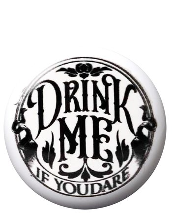 Drink Me - Bottle Stopper