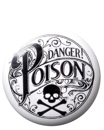 Poison - Bottle Stopper