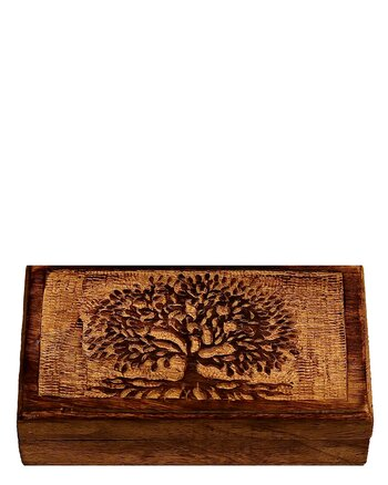 Tree Of Life Small - Box