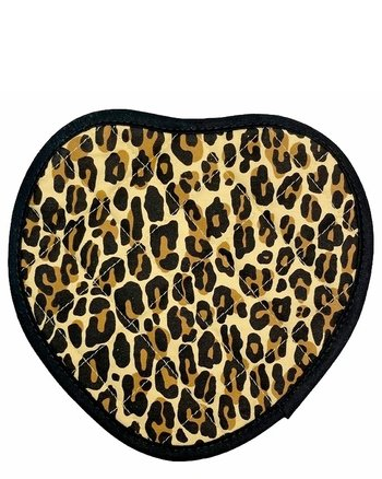 Leopard - Pot Holder