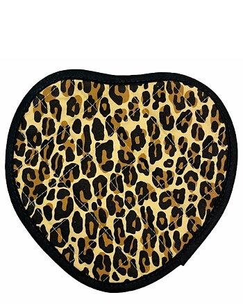 Leopard - Pot Holder