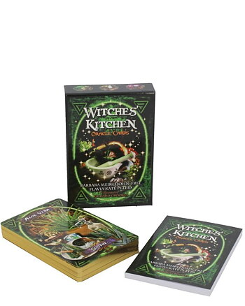 Witches Kitchen - Oracle Cards