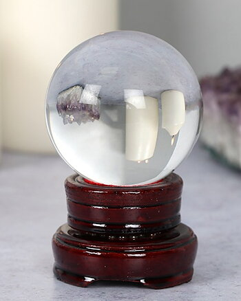 Fortuna Mini 6 cm - Crystal Ball