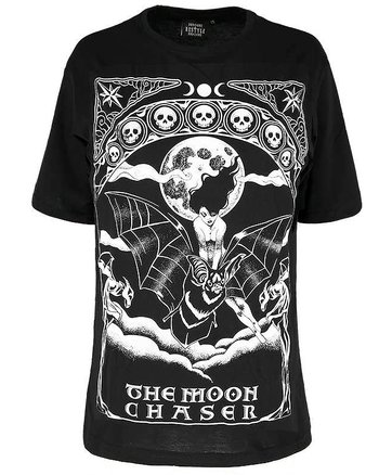 Moon Chaser - Oversize Top