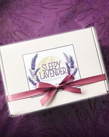 Sleepy Lavendel - MiniBox