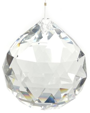 Hanging Crystal 6 cm - Hanging Ornament
