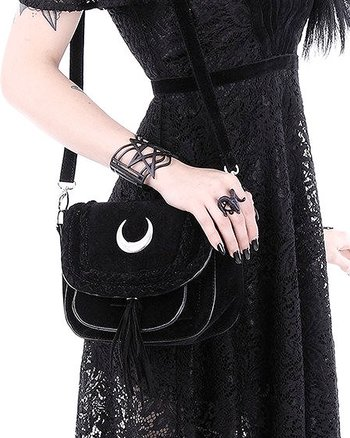 Velvet Moon - Väska