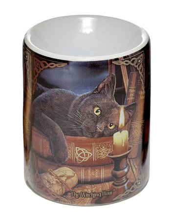 Witching Hour - Oil Burner