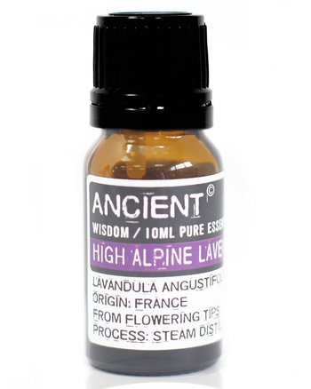 High Alpine Lavender - Essential Oil