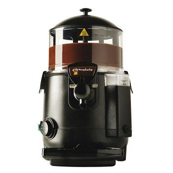 Chocolady - liter - svart