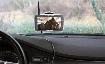 Övervakningskamera Luda TralerCam HD