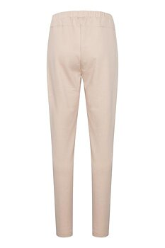 Cream Emiska Sweat Pant Rosa Melange