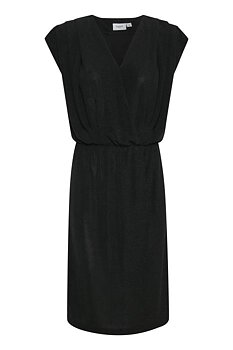 Saint Tropez Divia Dress Black