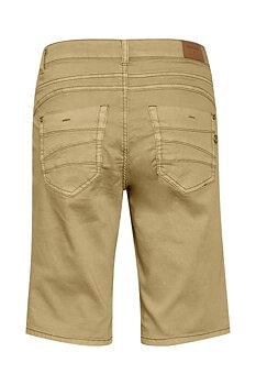 Cream Vava Shorts Coco Fit Tannin
