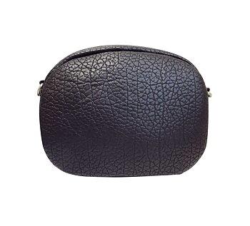 Pipol's Bazaar Solar Mini Cross Bag Black