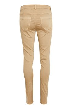 Culture Asta Twill Pants Tannin