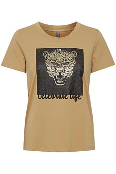 Culture Farina T-shirt Tannin