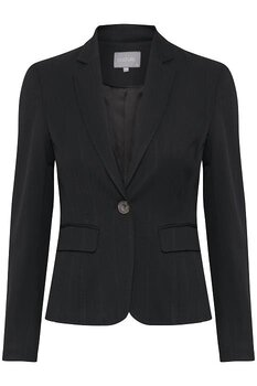 Culture Mya Blazer Black