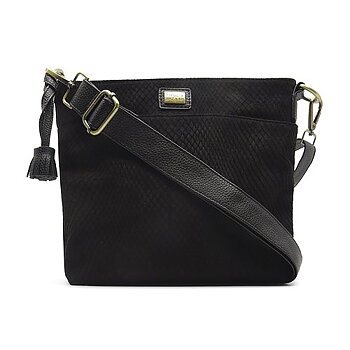 Pipol's Bazaar All Cross Bag Impress Black