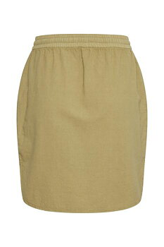 Saint Tropez Kate Skirt Khaki