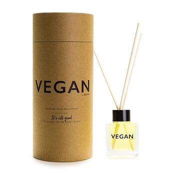 Vegan Doftpinnar Citrongräs