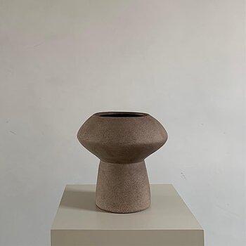 Vas Sphere - taupe