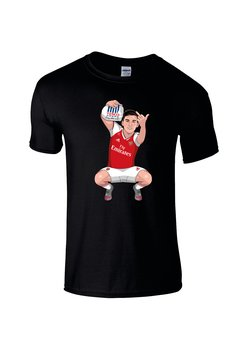 "Tshirt ""Tierney x Tesco"""