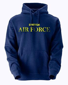 SAF Hoodie Air Force