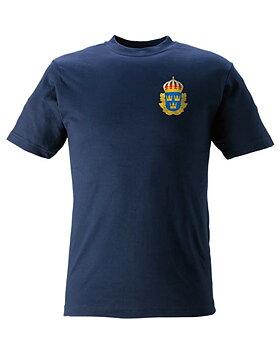 Polisutbildningen T-shirt