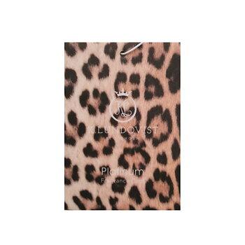 Bildoft/ garderobsdoft - Leopard (spännande doftsättning av sött och syrligt)