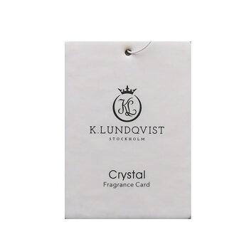 Bildoft/ garderobsdoft - Crystal (kokos och mango)