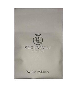 Doftpåse - Warm Vanilla (en doft av vaniljglass)