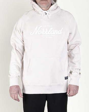 The Great Norrland Sand Hoodie