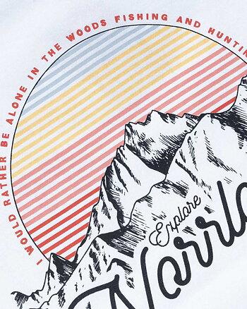 Mount Vit T-Shirt