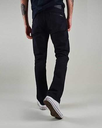 Johnny Svarta Jeans