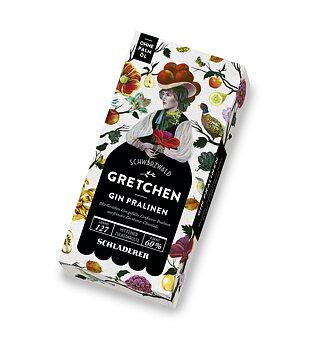 Gretchen Gin praliner 127 gr 8 ask
