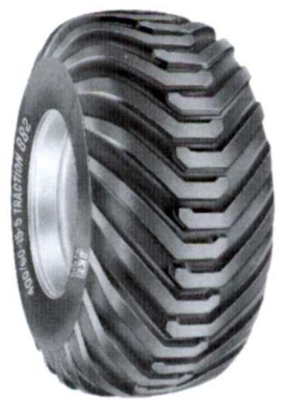 Tillägg hjul 400/60-15,5 14pr (4st) We-5:an