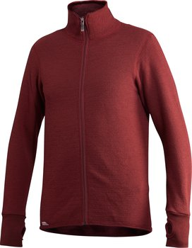 Woolpower full zipper Jacket 400g