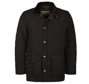 Barbour Devon Quilt Jacka