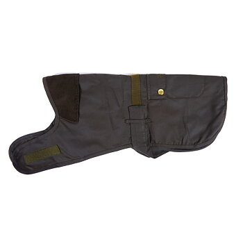 Barbour 2in1 Wax Dog