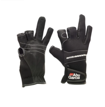 Abu Garcia Stretch Glove Professional