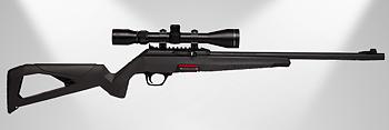 VAPENPAKET - Winchester Wildcat-22LR