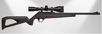 VAPENPAKET 2 - Winchester Wildcat 22LR