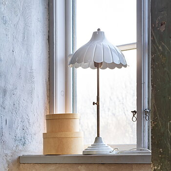 Bordslampa Alma